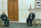 Iran's New Parliament, Armed Forces Weigh Opportunities for Synergy