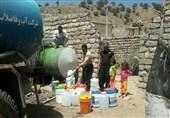 280 روستای استان به صورت سیار آبرسانی میشوند/ کاهش 35 درصدی بارشها در اصفهان