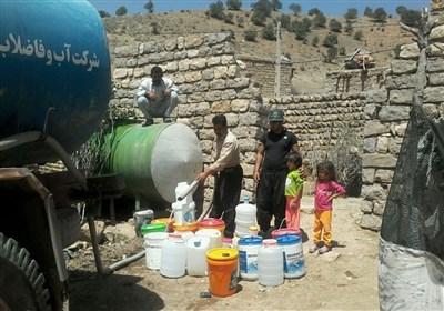 اهالی روستای«گورچینقلعه» ارومیه از فروردین با کمبود آب شرب مواجه هستند