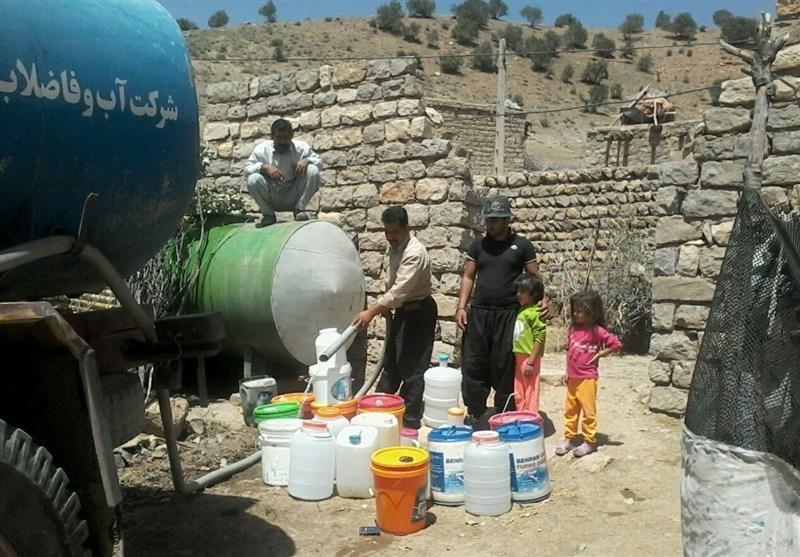 روایت تسنیم از تشنگی اهالی شهر کاج در کنار رودهای خروشان بهشتآباد / انتظار مردم برای آب شرب به 4 دهه رسید