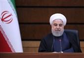 Iran President Highlights Efforts to Keep Market Balance in Shadow on Coronavirus