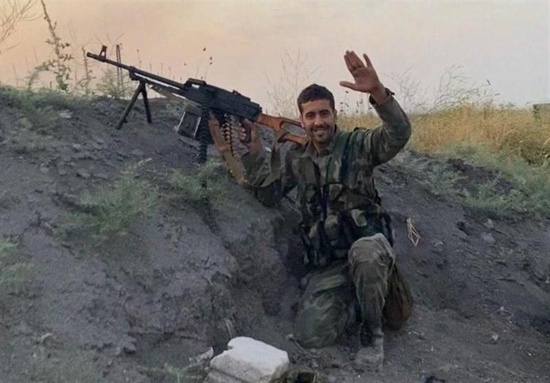 سوریه|ضربات ارتش سوریه به تروریستها/ 13 داعشی به هلاکت رسیدند
