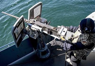 ناوگان دریای بالتیک روسیه مانور دریایی ناتو را زیر نظر دارد