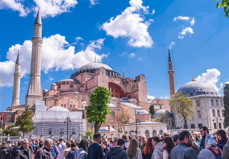 Islamic Awakening Assembly Lauds Reconversion of Hagia Sophia into Mosque