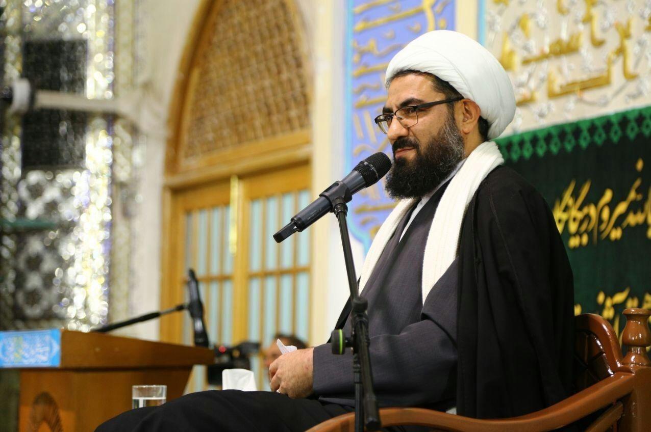 امام جمعه همدان: قانون اقدام راهبردی برای رفع تحریمها تقویتکننده منافع ملی است