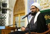 """نماینده ولیفقیه در همدان: """"غدیر"""" به اندازه دین اسلام و هدایت بشریت مهم است"""