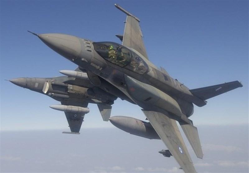 فیلم/ ماجرای تهدید هواپیمای حاج قاسم سلیمانی توسط دو جنگنده