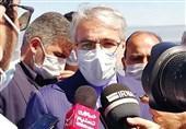 بازدید نوبخت از راهآهن خرمدره / افتتاح پروژه دو خطه راهآهن زنجان ـ قزوین تا پایان سال