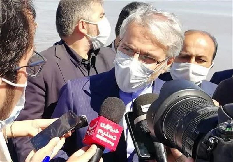 اعتبارات ملی به پروژههای زیربنایی و عمرانی اردبیل تزریق میشود