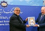 ابراهیمیترکمان: تلاش میکنیم توانمندیها و پیشرفتهای علمی ایران را به دنیا معرفی کنیم