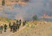Iraq's PMU Forces Destroy Headquarters of New Daesh Ringleader