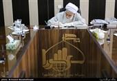 پیام تسلیت آیت الله اختری در پی درگذشت حجت الاسلام شهیدی