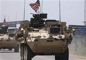 الاحتلال الأمریکی یدخل 55 آلیة محملة بأسلحة ومواد لوجستیة إلى قواعده بریف الحسکة