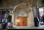 هنرمندان کرمانشاهی در انتظار بازگشایی خانه خلاق صنایعدستی+ فیلم