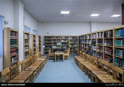 میتوانیم به اندازه ایستگاههای مترو، کتابخانه داشته باشیم