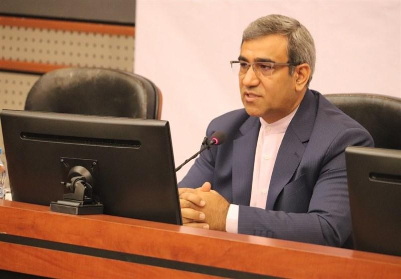 مدیرعامل منطقه آزاد کیش: 2 سال قبل توان پرداخت حقوق کارکنان را نداشتیم