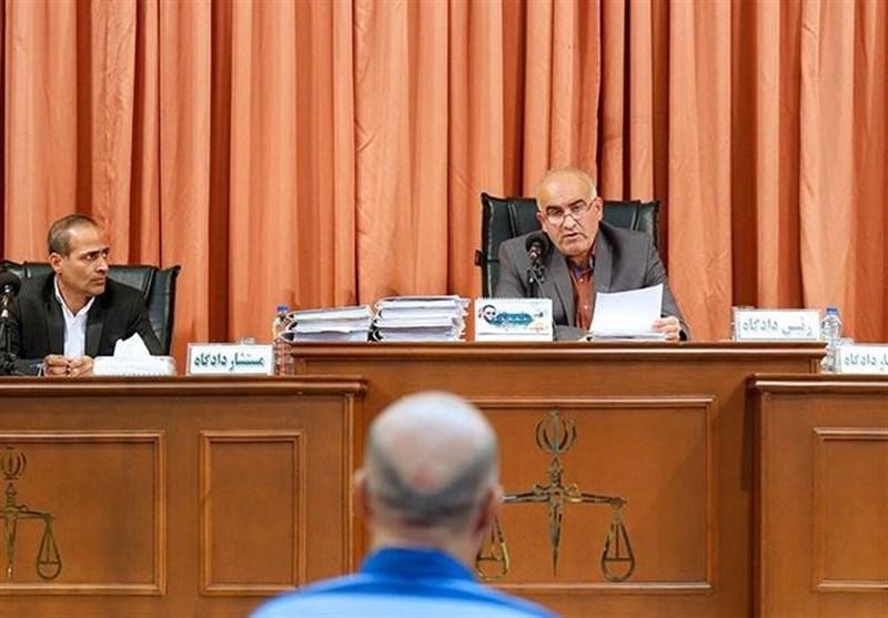 پنجمین جلسه محاکمه طبری| کشف هارد حاوی اطلاعاتی درباره پرونده نیاز آذری