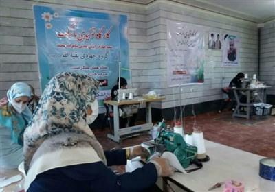 روایت زنان جهادگر نهاوندی از تحول اوضاعشان پس از تقدیر رهبری