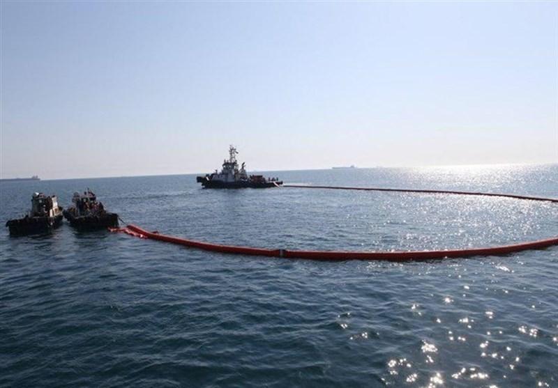 گزارش  مرگ مرجانهای دریایی و انواع آبزیان در خلیج فارس/ خسارتهایی که آلودگی نفتی به اکوسیستم منطقه وارد کرد