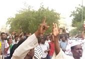 فراخوان اتحادیه اصناف سودان برای برگزاری راهپیمایی میلیونی