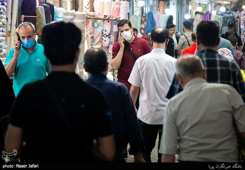 New Bans Enforced in Tehran amid Surge in COVID-19 Cases