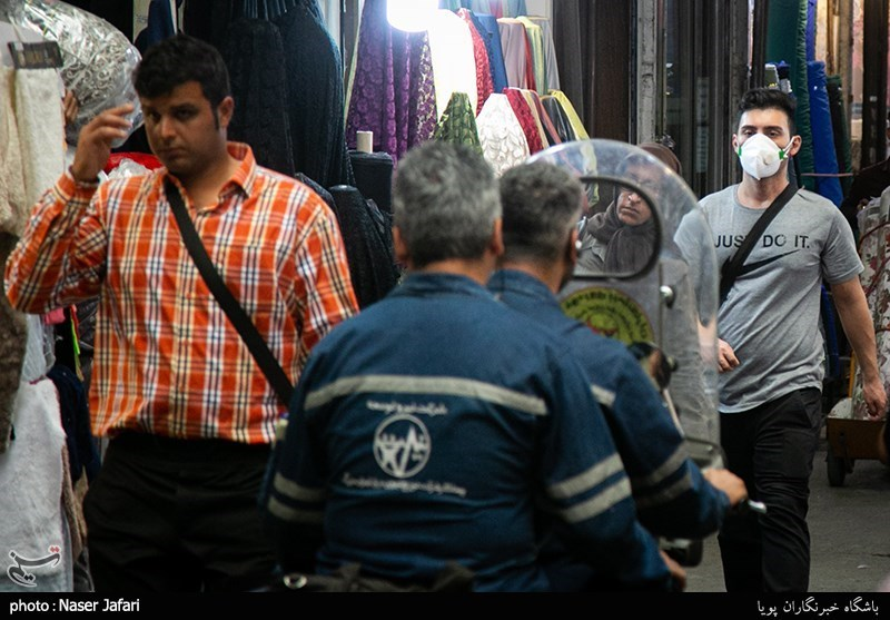 استاندار گلستان: پروتکلهای بهداشتی رعایت نشود تا اسفند ماه درگیر خواهیم بود