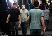 مانور گشت و نظارت بر بازار شهر یاسوج اجرا شد
