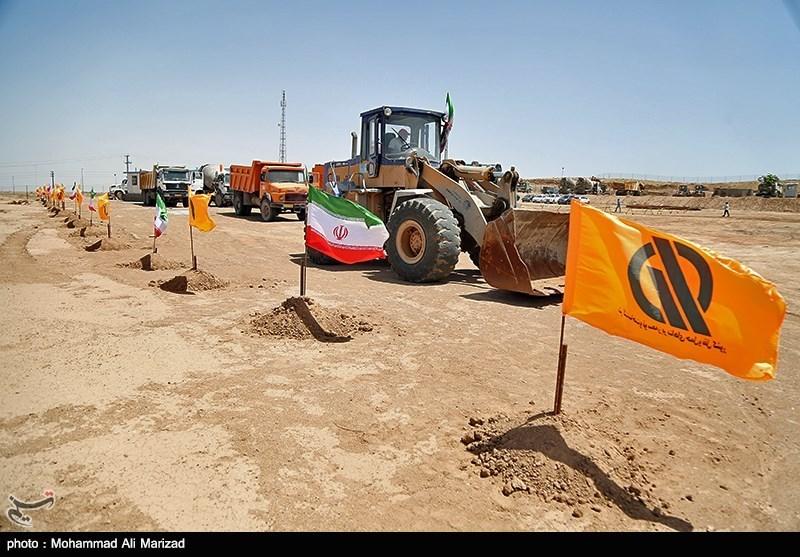 ورود سرمایهگذار به آزادراه اصفهان – ایزدخواست؛ مسیر آزادراهی اصفهان تا شیراز اجرا میشود