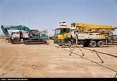 """معاون وزیر راه: """"آبیک ـ چرمشهر"""" تا ماه آینده زیر بار ترافیک می رود"""
