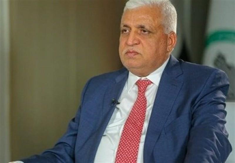 الفیاض: کمر داعش در عراق شکسته شد/ تجاوزات اسرائیل علیه کشورهای عربی ادامه دارد/ روابط ایران و عراق در بهترین شرایط خود به سر میبرد