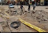 20 هفته افتتاح پروژههای عمرانی در شهر کرج برنامه ریزی شده است