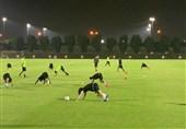 شروع تمرینات گروهی تیم های لیگ ستارگان قطر