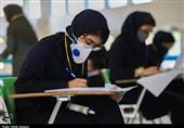 گزارش|روزهای امتحانی متفاوت دانشآموزان در دوران کرونایی/ نگرانی والدین از حضور در مدارس