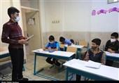 30 هزار دانشآموز چهارمحال و بختیاری آموزش حضوری دریافت میکنند
