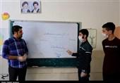 بجنورد| دانش آموزانی که به مدرسه نروند چگونه «ارزشیابی» میشوند؟