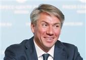 سوروخین: سنپترزبورگ آماده میزبانی از فینال لیگ قهرمانان اروپا و یورو 2020 است