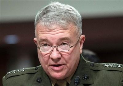 سنتکام: تهدید داعش و القاعده از افغانستان برای آمریکا از بین نرفته است