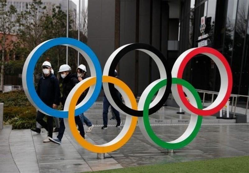 برزیلیها با 20 تُن تجهیزات به المپیک میروند