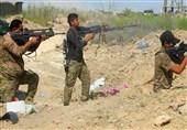 عراق| عملیات علیه داعش در دیالی/ ادامه واکنش به حمله اخیر آمریکا به حشد شعبی
