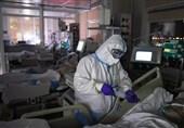 کمترین میزان مرگ ناشی از کرونا طی 3 ماه اخیر در روسیه/ انجام حدود 29 میلیون تست