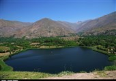 گزارش تسنیم از مدیریت نامشخص دریاچه اوان قزوین/نگین الموت بر کدام انگشتر مینشیند؟