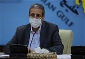 استاندار بوشهر: رفع مشکلات خبرنگاران استان در دستور کار مدیران است