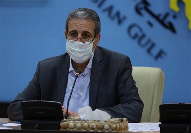 استاندار بوشهر خواستار حل مشکلات صدور کارتهای بازرگانی فعالان اقتصادی شد