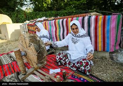 اولین همایش انجمن فعالان گردشگری کشاورزی ایران -گلستان