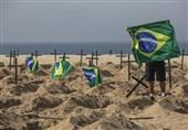 ثبت بیش از 52 هزار مبتلا به کرونا در برزیل طی یک روز