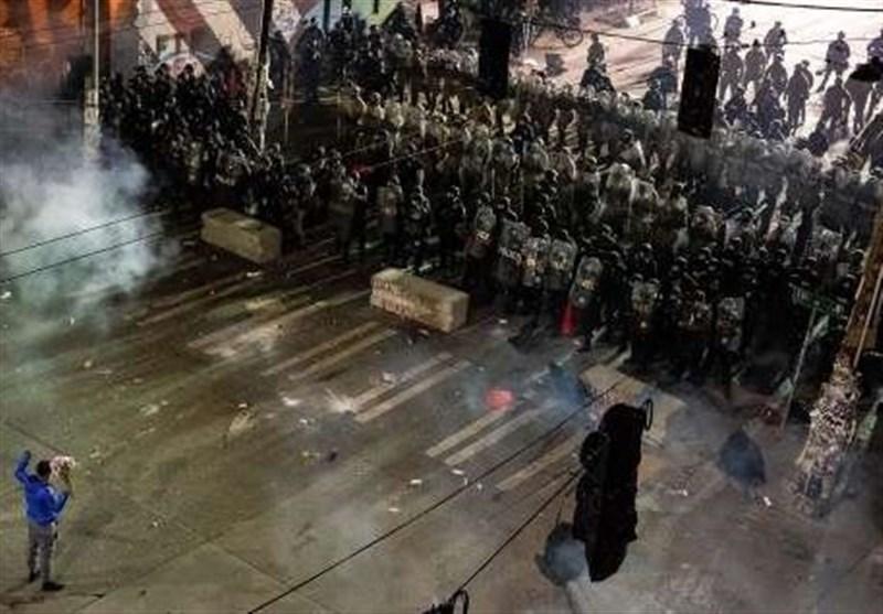بازداشت حداقل 47 نفر در اعتراضات سیاتل آمریکا