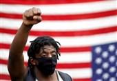 گزارش| فریاد خشم بر سر تمدن غربی در آمریکا