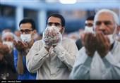 """پویش مردمی""""شکوه جمعه"""" به مناسبت برگزاری مجدد نمازهای جمعه + فیلم"""