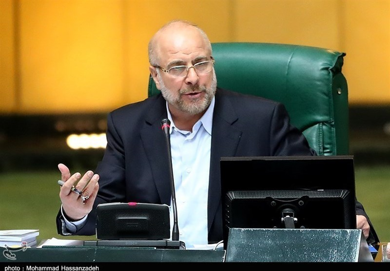 Boosting Economy, Foiling Sanctions Parliament's Top Priorities: Iranian Speaker