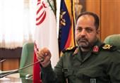 فرمانده سپاه استان یزد: کسبه و بازاریان مهمترین نقش را در شکلگیری تمدن اسلامی دارند